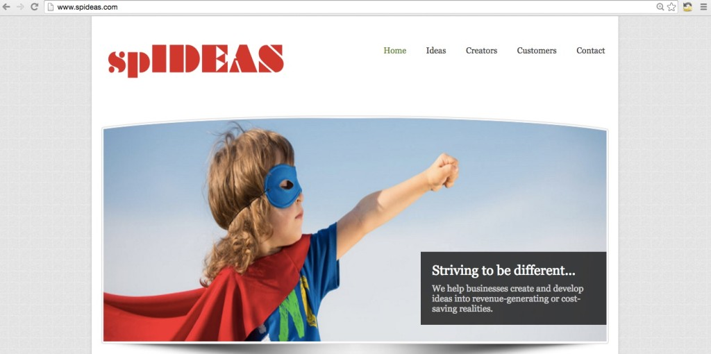 spideas2 web